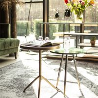 Table d'appoint Marvelous