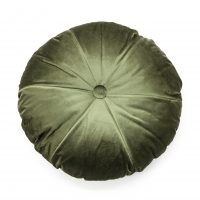 Coussin rond York - 50x50cm