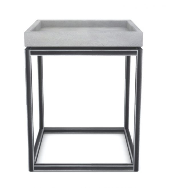 Table d'appoint Tray