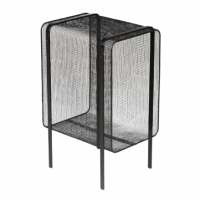 Table d'appoint Joya Cube - Noir