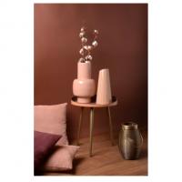 Vase en fer émaillé Fynn