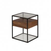 Table d'appoint/Chevet Helix