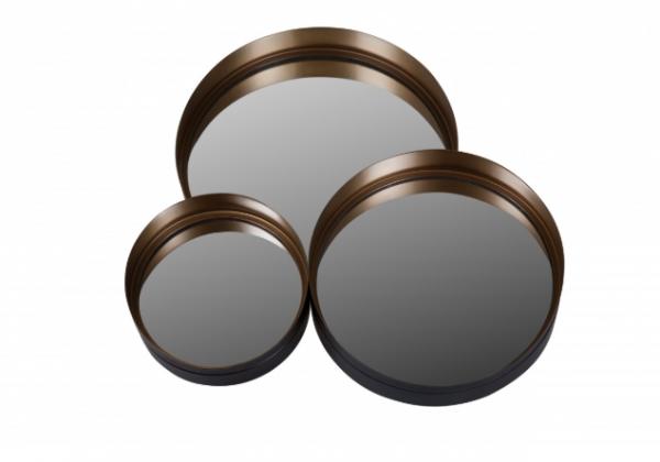 Miroirs Dolce - Set de 3
