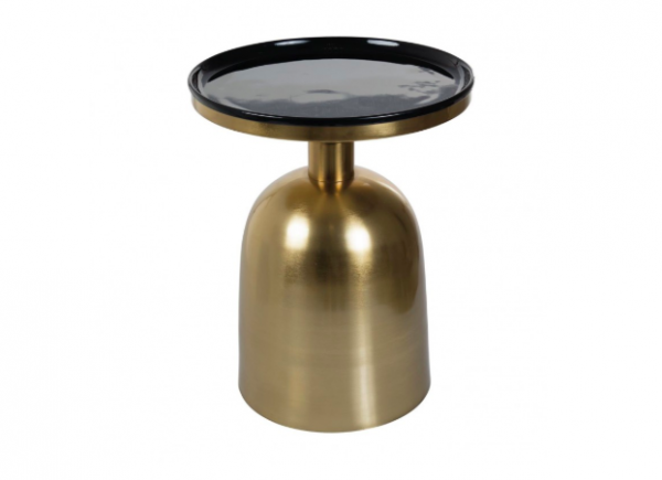 Table d'appoint Ikon - Laiton