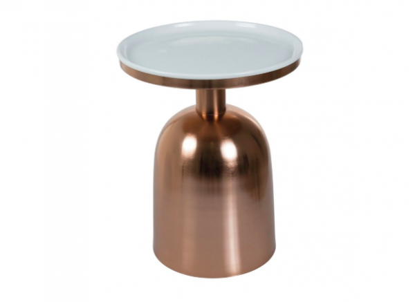 Table d'appoint Ikon - Cuivre