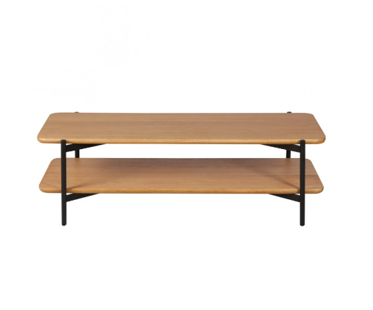 Table basse rectangulaire Easy