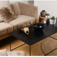 Table basse rectangulaire Expo