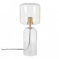 Lampe de table Globe