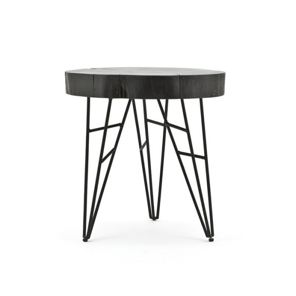 Table d'appoint Black