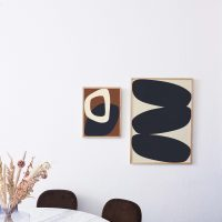 Tableau Solid Shapes 02