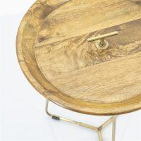 Table d'appoint Medja