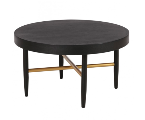 Table basse Exalt - Noir
