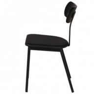 Chaise Mara - Noir