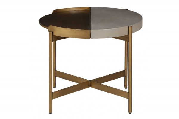 Table basse Duo