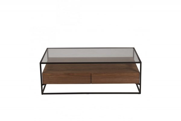 Table basse Helix
