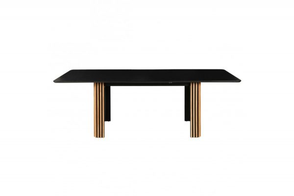 Table repas extensible Linea
