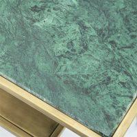 Table de coin Caesar - Vert